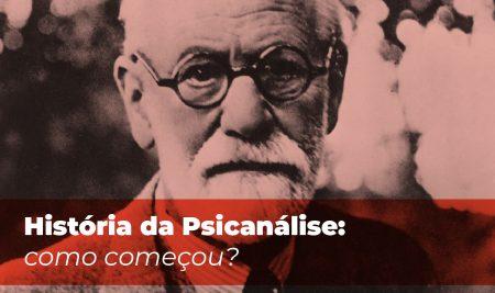 História da psicanálise: como começou